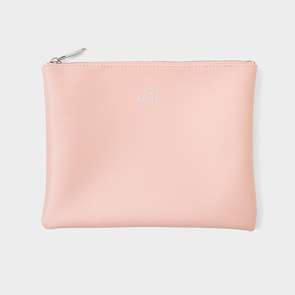 메종드리퍼 레더파우치(M) Synthetic Leather Pouch M EOX6714