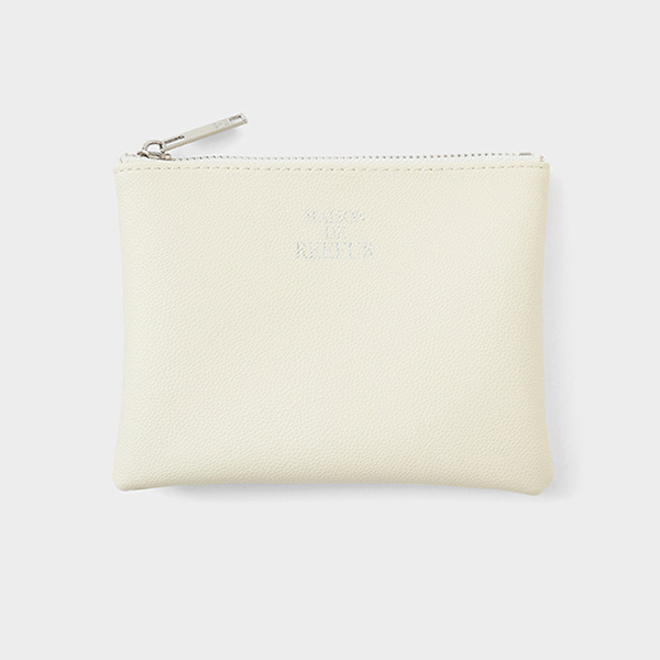 메종드리퍼 레더파우치(S) Synthetic Leather Pouch S EOX6708